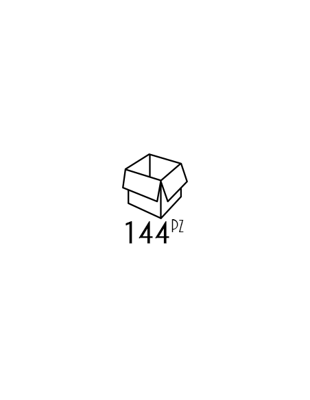pacco da 144 pezzi di Strass Rhinestones Swarovski XILION Rose ss 16  Hematite Hotfix Termoadesivi - 144PZ