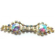 Jewel Chain Strass cm 2,0...