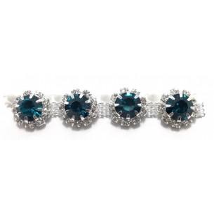 Jewel Strass Chain cm 1,0...