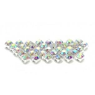 Jewel Strass Chain cm 1,5...