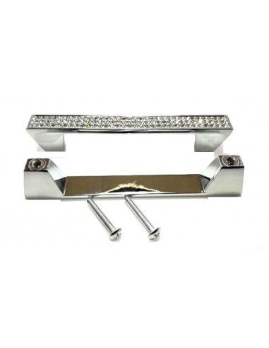Handle with Strass 11.7 x 2.0 x 1.2...