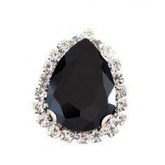 Drop stone 1,8X2,5 cm...