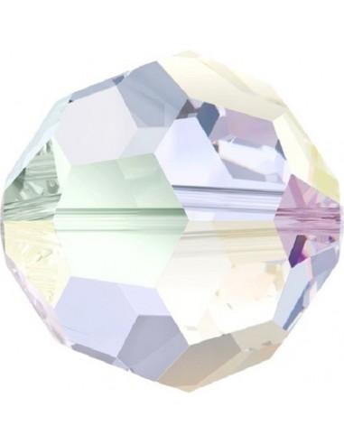 Swarovski sphere mm 3 Crystal AB -...