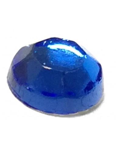 Czech Hotfix Strass ss 20 Sapphire -...