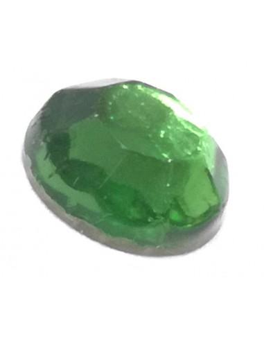 Czech Hotfix Strass ss 20 Smaragd -...