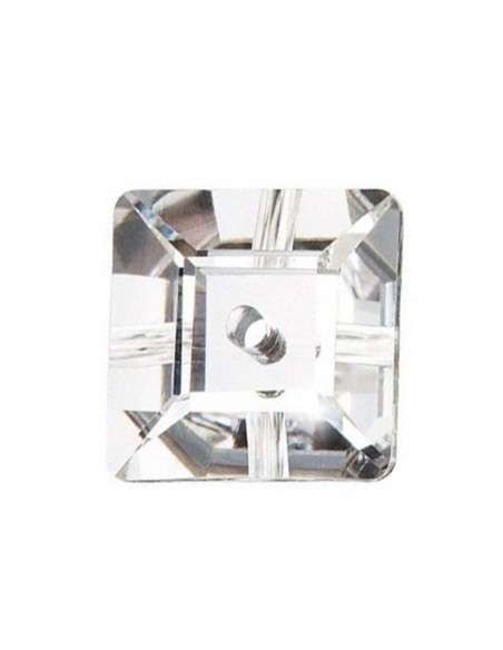 Stone sew on  Square mm 6 Crystal