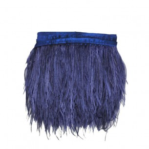 Fringe Sewing Montana Ostrich Feathers