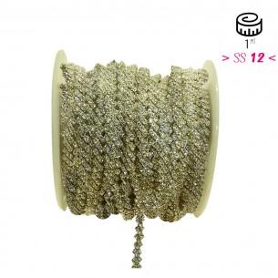 Jewel Rhinestones Chain cm...