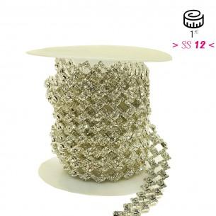 Jewel Rhinestone Chain...