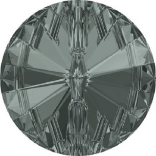 Swarovski Button 10 mm Bl....