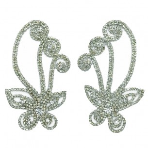 Application Strass pair...