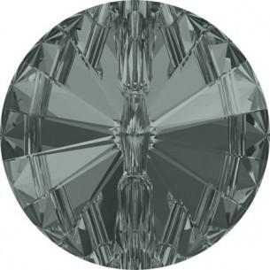 Swarovski Button mm 16 Bl....