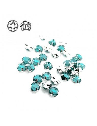 Roses GT Crystal ss 20 (mm 4,8) Blu...