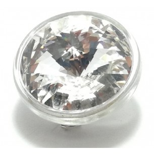 Swarovski Button 20 mm...