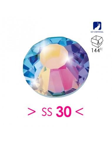 Strass Gt Crystal Hotfix ss 30...