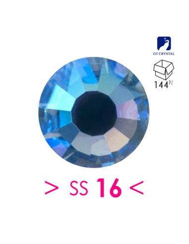 Strass Gt Crystal Hotfix ss 16...