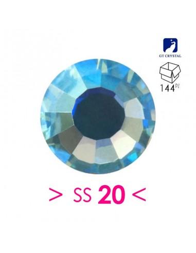 Strass Gt Crystal Hotfix ss 20...