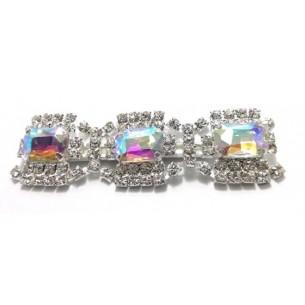 Jewel Strass Chain cm 2,3...