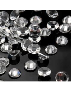 Strass Ceco Trasparente senza colla ss 20 Crystal - 1440 pz