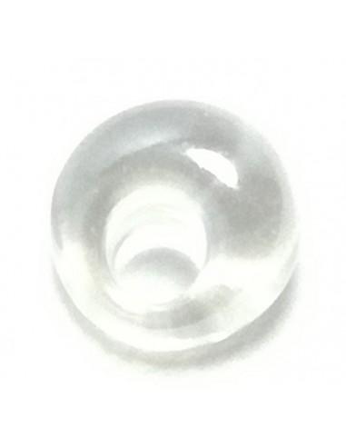 Drop Preciosa 8/0 (mm 2,9) Cystal -...