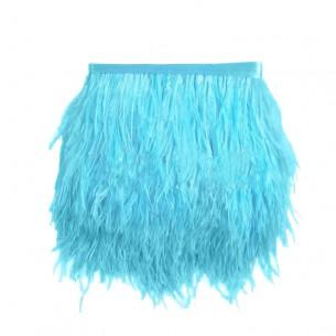 Fringe Sewing Turquoise...