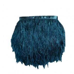 Fringe Sewing Blu Zircon...