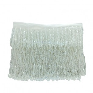 Fringes sewing Bicone...