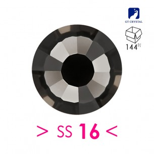 Strass Rhinestones  GT Crystal Termoadesivi Hotfix ss 16 Bl. Diamond - 144PZ