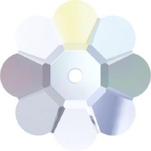 Pietra Fiore mm 8 Crystal...