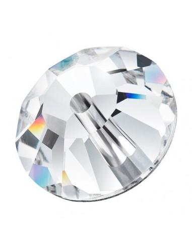 Loch Rose mm 5 Crystal - 144PCS