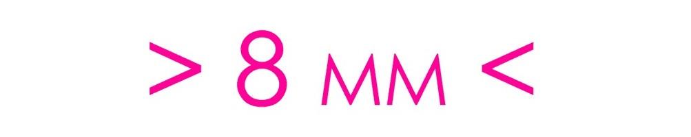Bicone mm 8