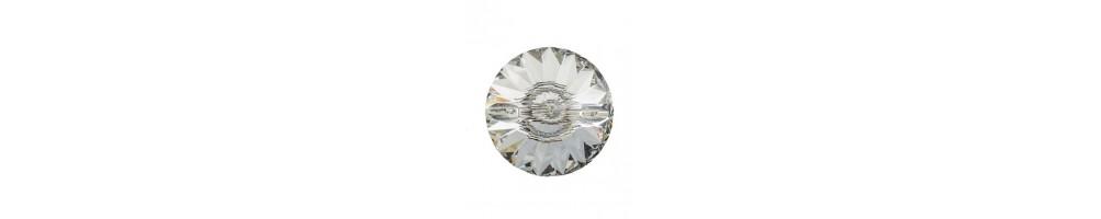 Button glass
