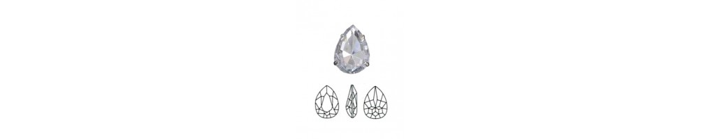 Drop (stones setting)