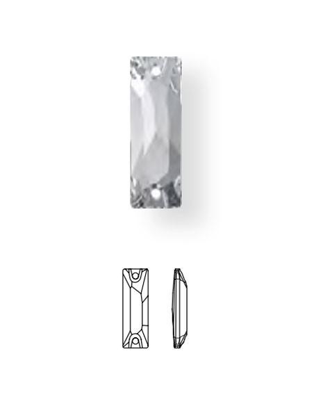 Baguette (crystal stones)