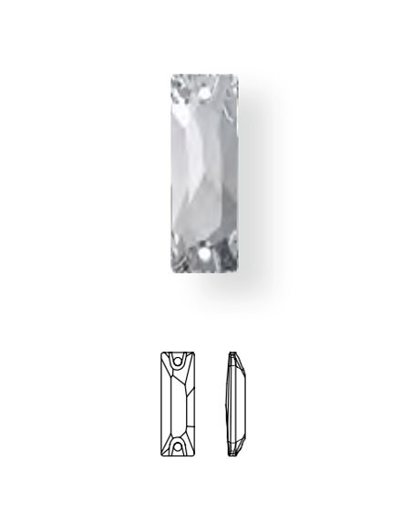 Baguette (pietre in cristallo)