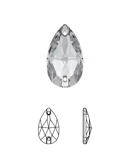 Goccia (pietre in cristallo)