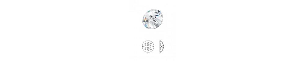 Loch Rose (crystal stones)