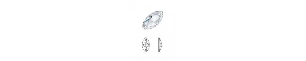 Navetta (pietre in cristallo)