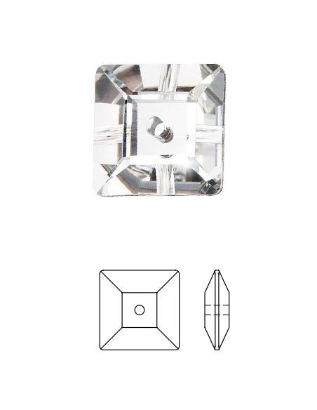 Square (crystal stones)