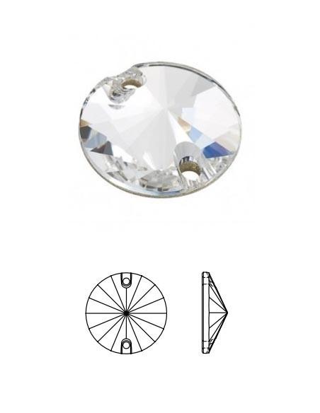Tondo (pietre in cristallo)