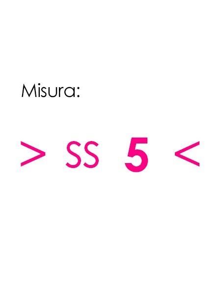 Misura: ss5 (1,90 mm)
