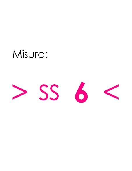 Misura: ss6 (2 mm)