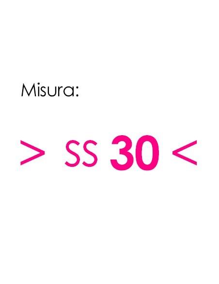 Misura: ss30 (6,5 mm)