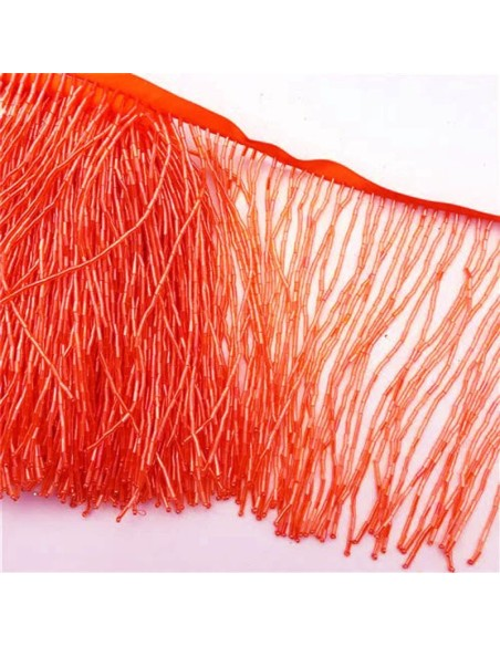 Sewing fringes
